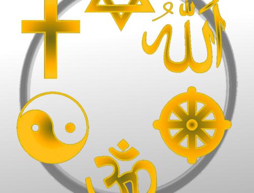 Религия как социальный институт