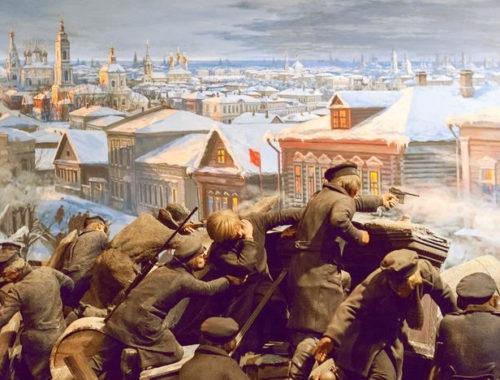 Революция 1905-1907 в России