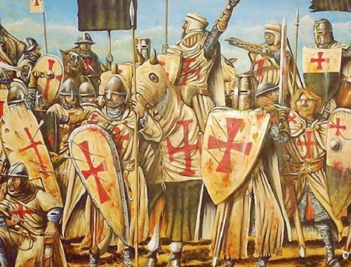 Северные крестовые походы