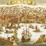 История Генуи