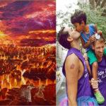 Стихотворение Содом и Гоморра