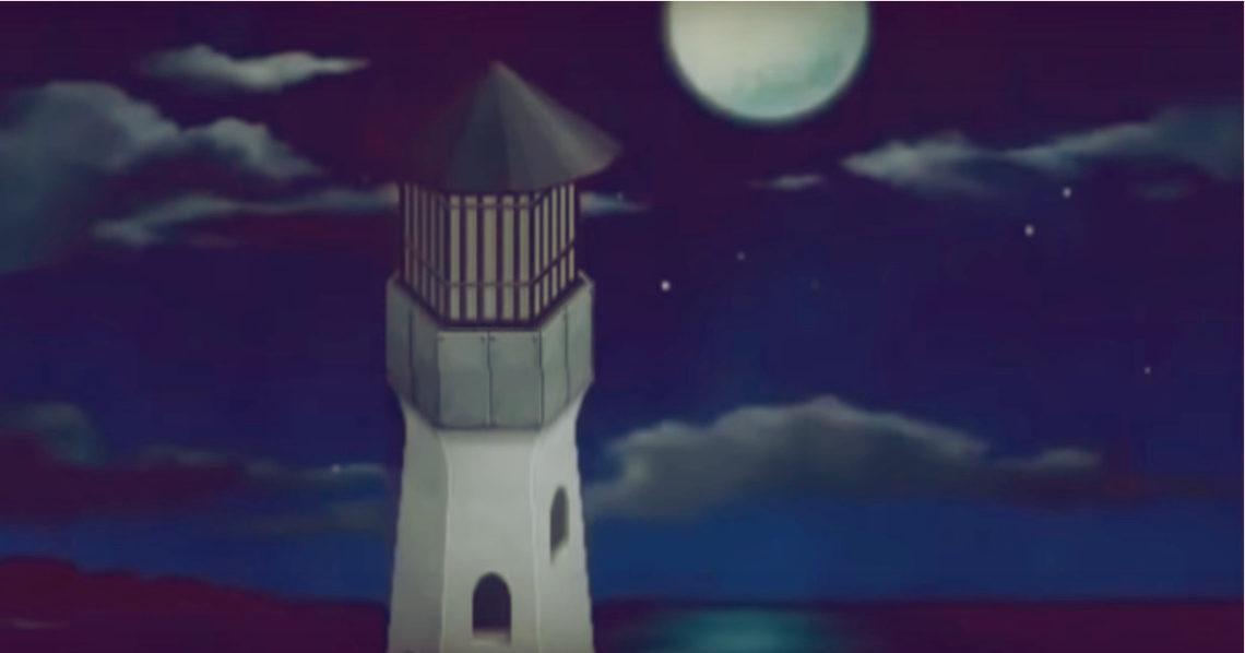 To the moon игра для детей