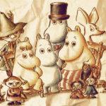 Туве Янссон – сказки про Муми-тролля