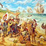 Испанская колонизация Америки