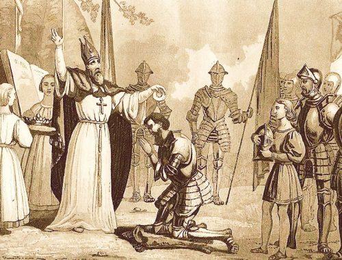 Религия в ВКЛ