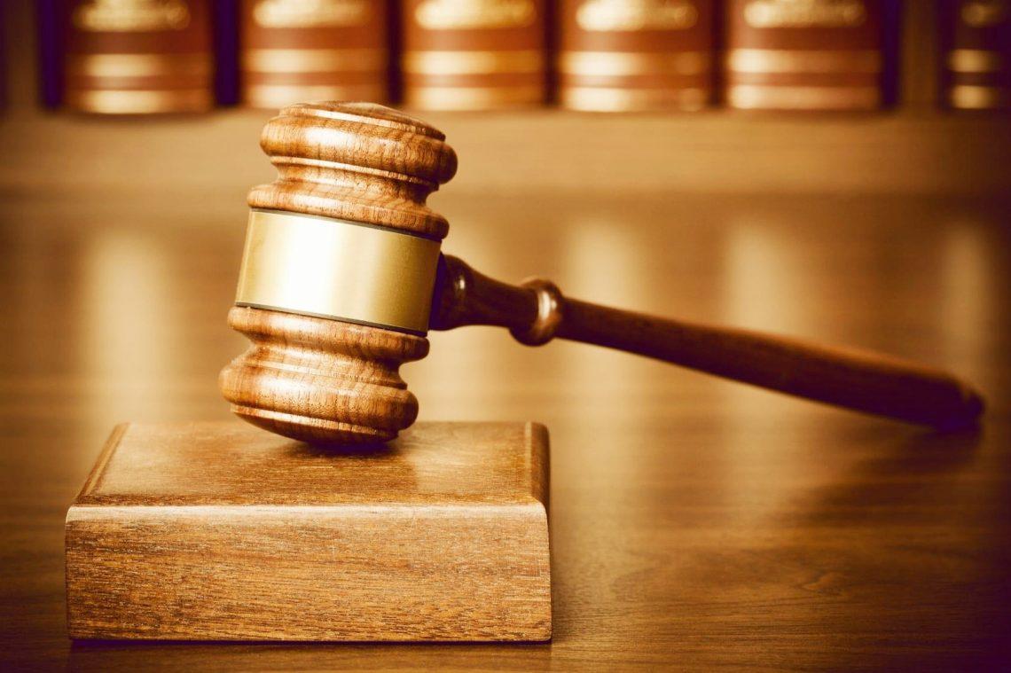Верховенство права
