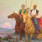 Запорожское казачество