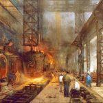 Промышленная революция в Англии