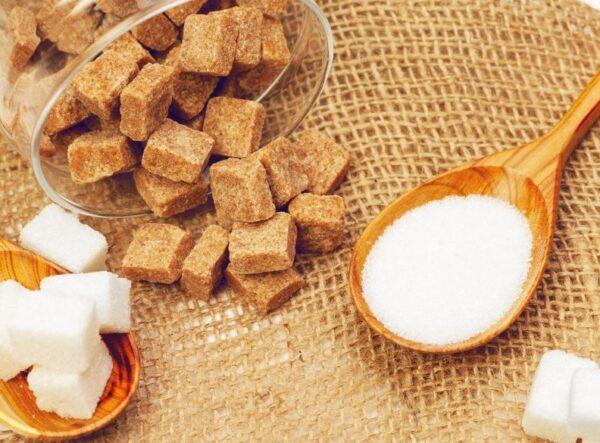 Как избавиться от сахара