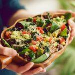 Виды вегетарианцев