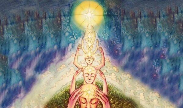 Решение проблемы души в буддизме