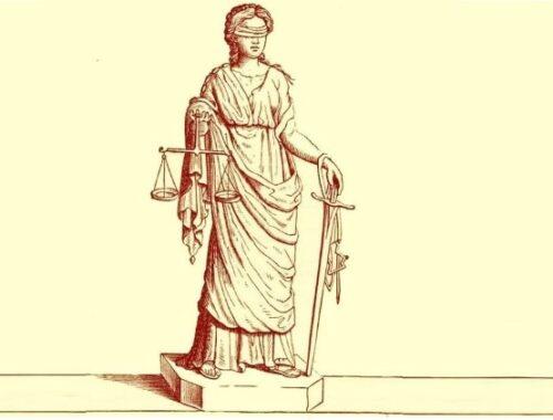 Смысл понятия справедливость
