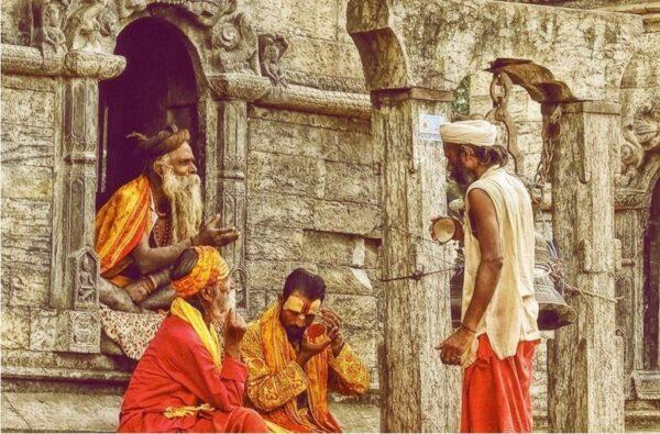 Современная индийская философия