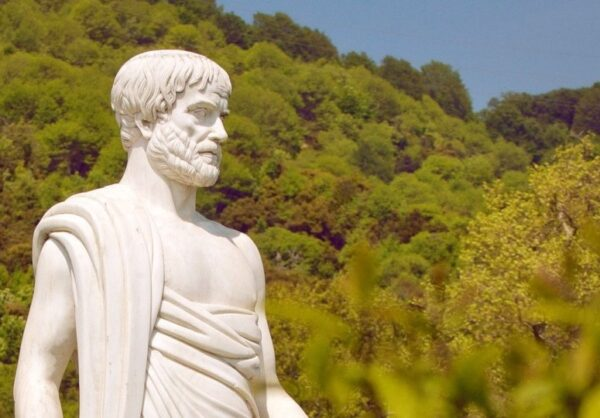 Теория справедливости Аристотеля
