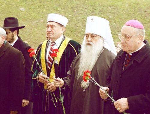 Конфессиональная политика Республики Беларусь