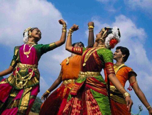 Особенности индийской культуры