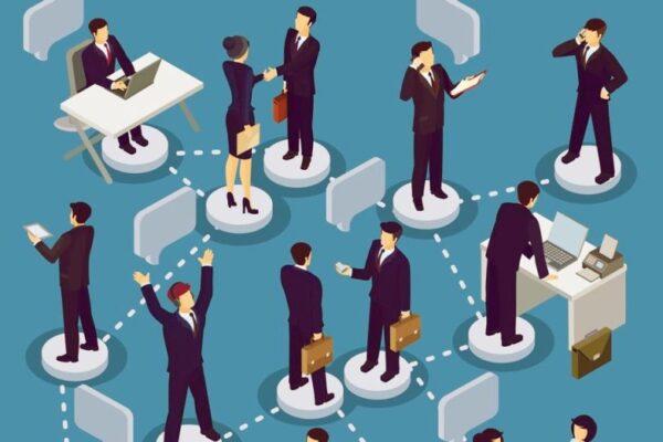 Внутренние коммуникации в организации