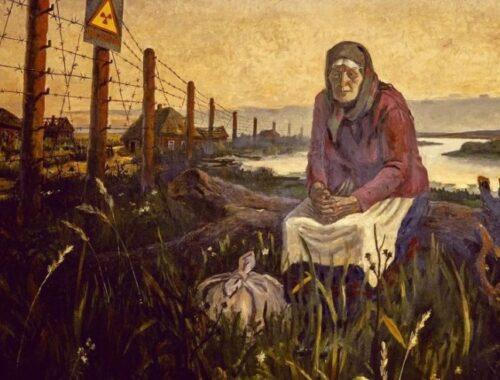 Белорусское искусство постсоветской эпохи