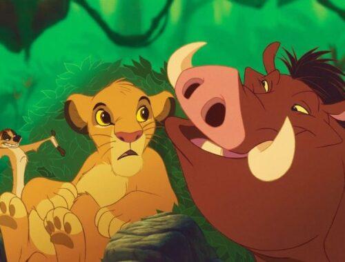 Король лев смысл