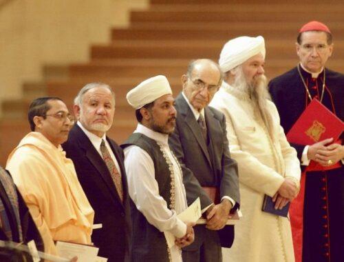 Тесты по религиоведению
