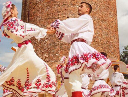 Закон о культуре Республики Беларусь