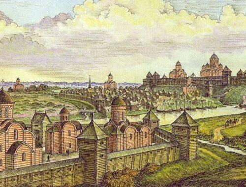Полоцкое и Туровское княжества