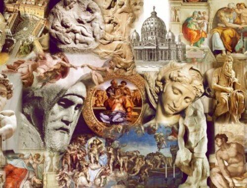 Роль искусства в развитии общества