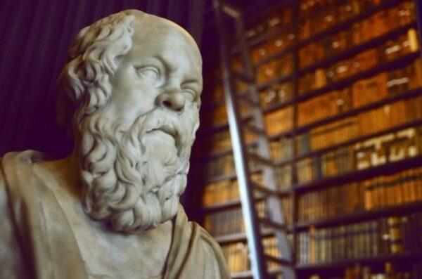 Тест по философии с ответами