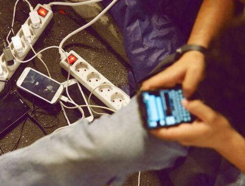 Как использовать смартфон
