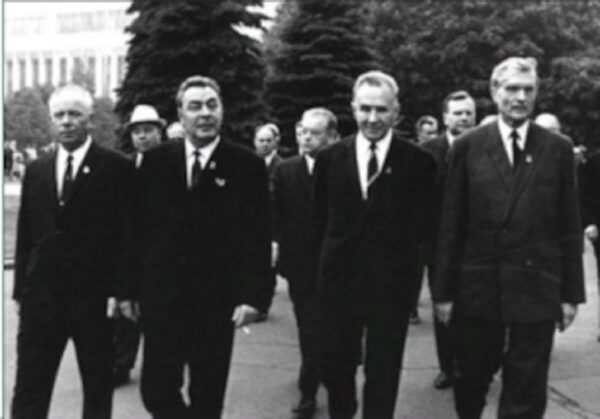 Экономическая реформа 1965